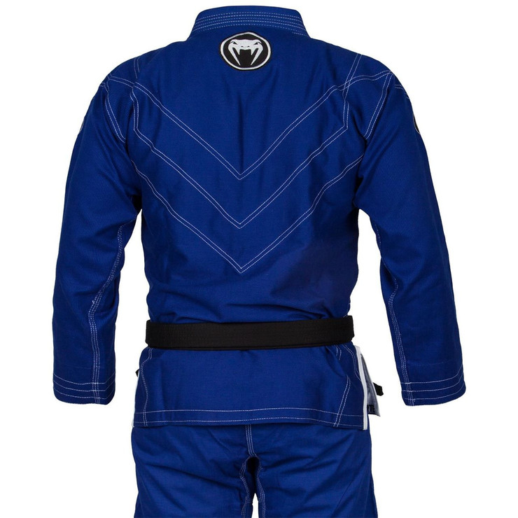 Venum Elite Light 2.0 BJJ Gi Blue