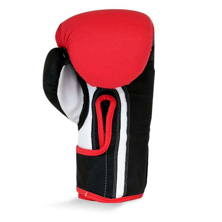 Ringside Workout Series Boxing Gloves Red/Black
