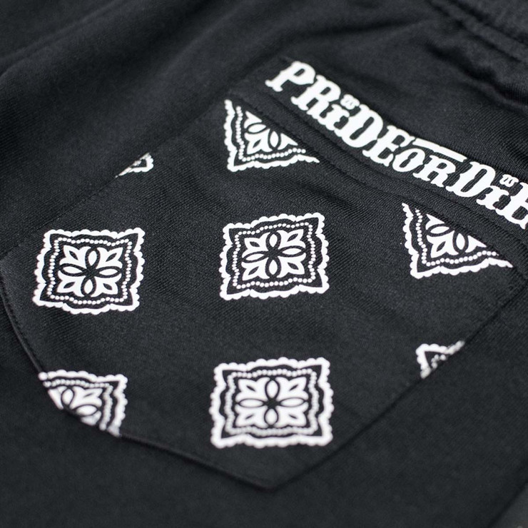 Pride Or Die Reckless Shorts Black