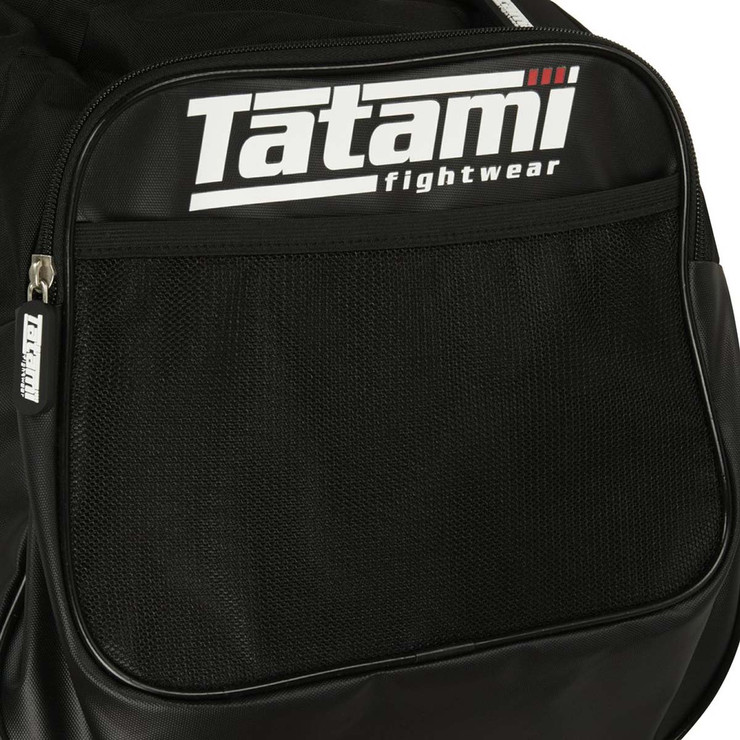 Tatami Fightwear Competitor Kit Bag