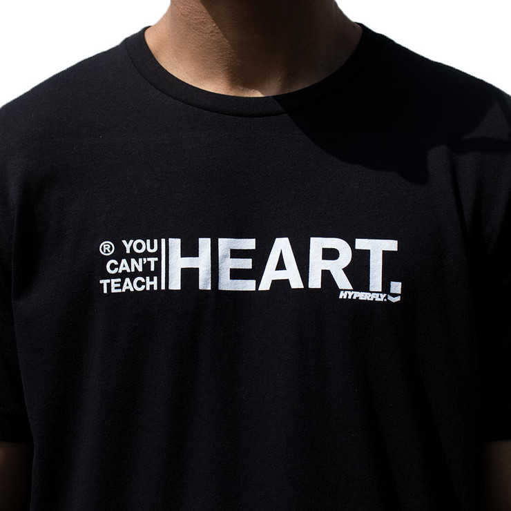 Hyperfly The Heart T-Shirt