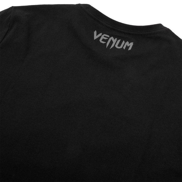 Venum Dragon's Flight T-Shirt Black