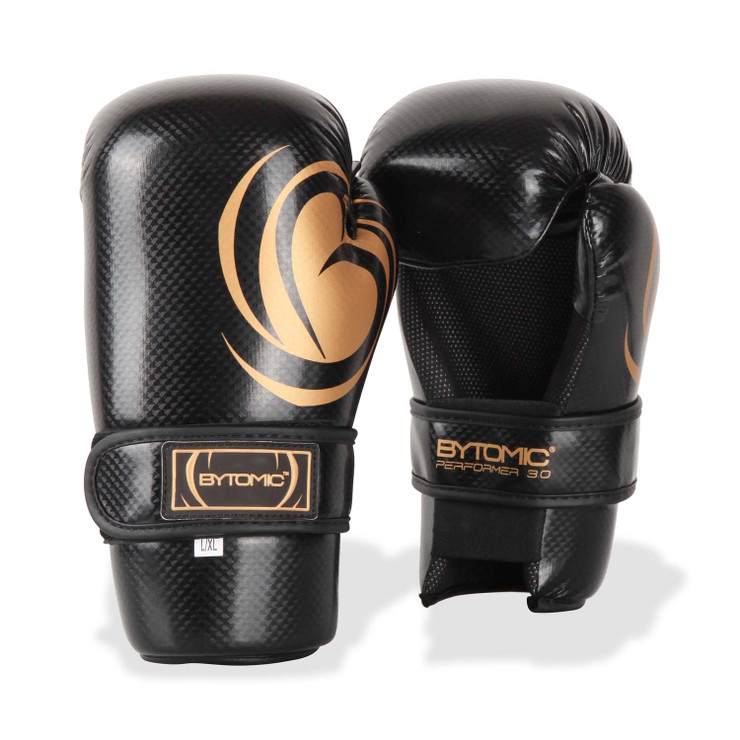 Bytomic Performer Point Sparring Glove Black/Gold