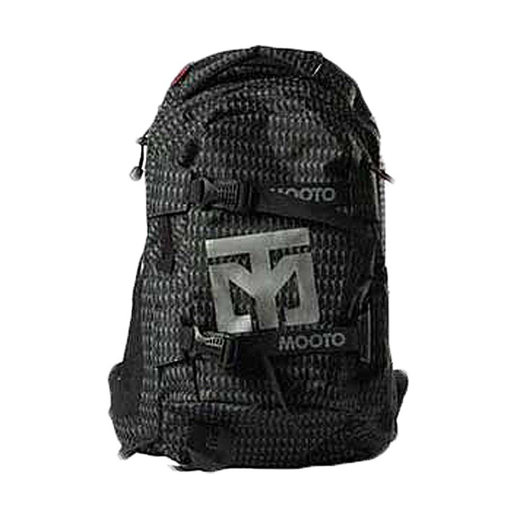 Mooto 540 Backpack Black