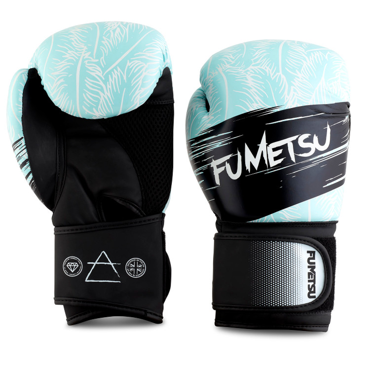 Fumetsu Elements Air Boxing Gloves