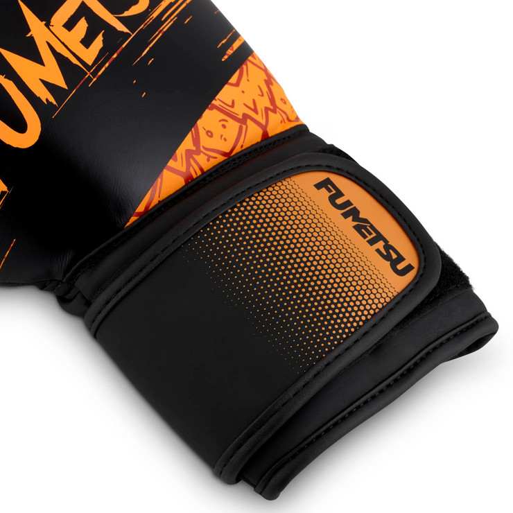 Fumetsu Elements Fire Boxing Gloves