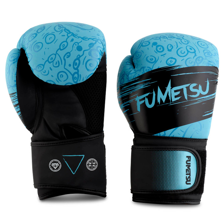 Fumetsu Elements Water Boxing Gloves