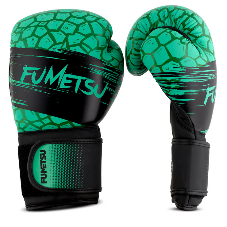 Fumetsu Elements Earth Boxing Gloves