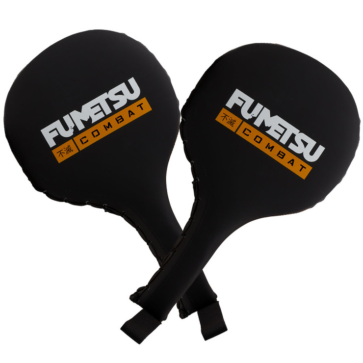 Fumetsu Ghost Boxing Paddles