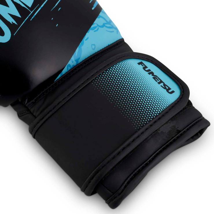 Fumetsu Elements Water Kids Boxing Gloves