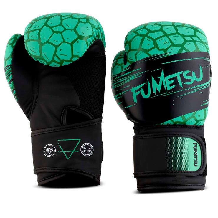 Fumetsu Elements Earth Kids Boxing Gloves