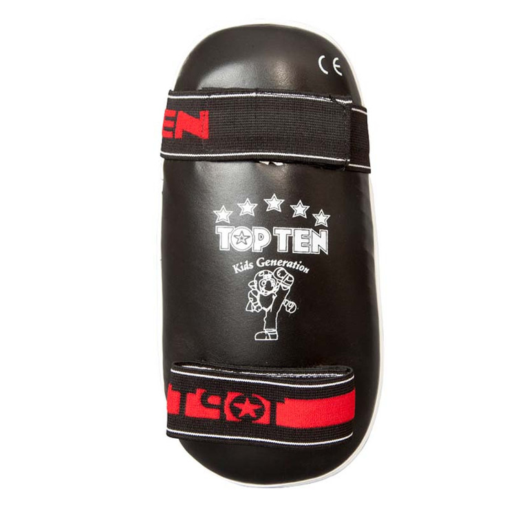 Top Ten Kids Shin Guards