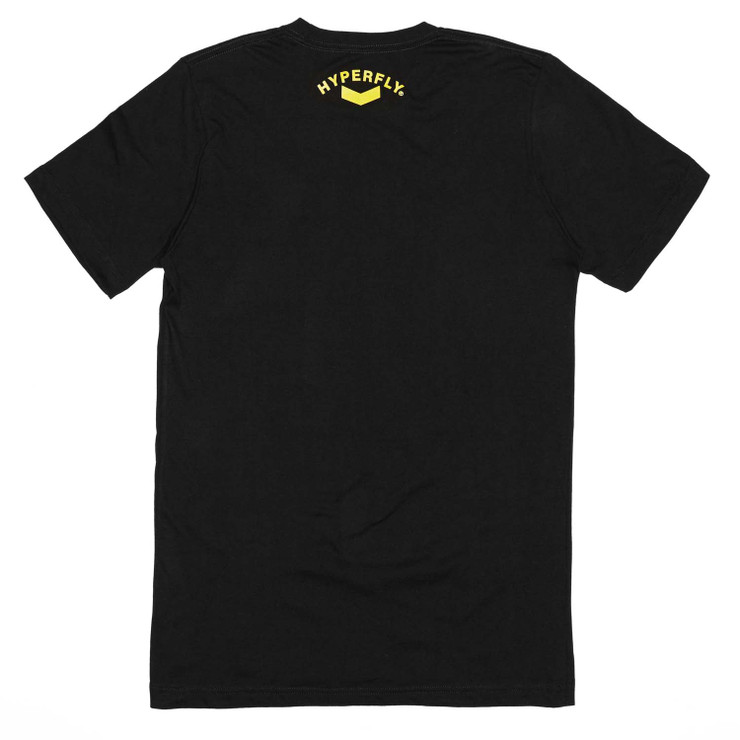 Hyperfly The Panther T-Shirt Black