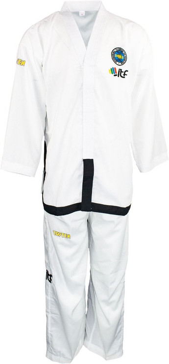 Top Ten ITF Master Air Deluxe Dobok