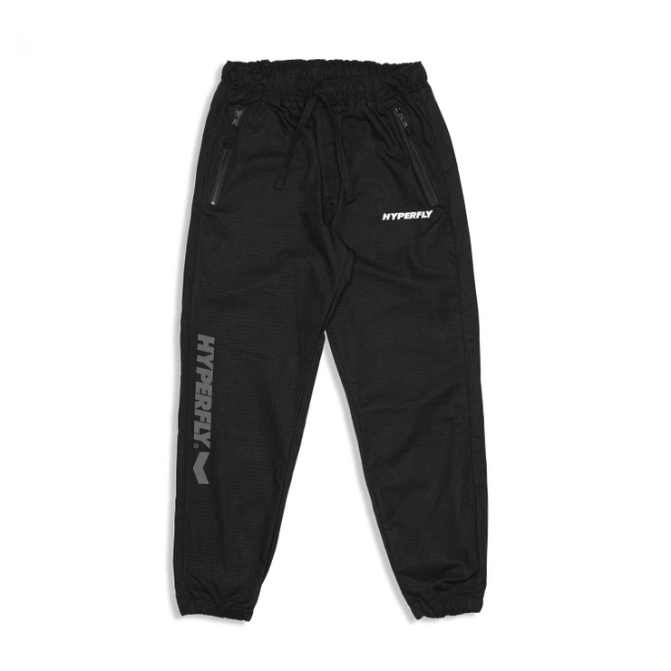 Hyperfly YCTH Jogger Pants  Black