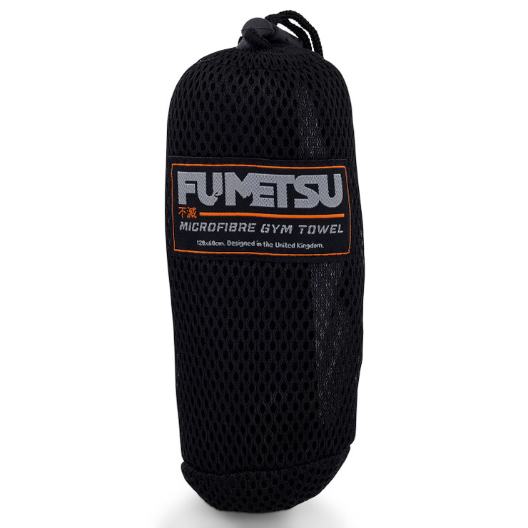 Fumetsu Evolve Microfiber Gym Towel
