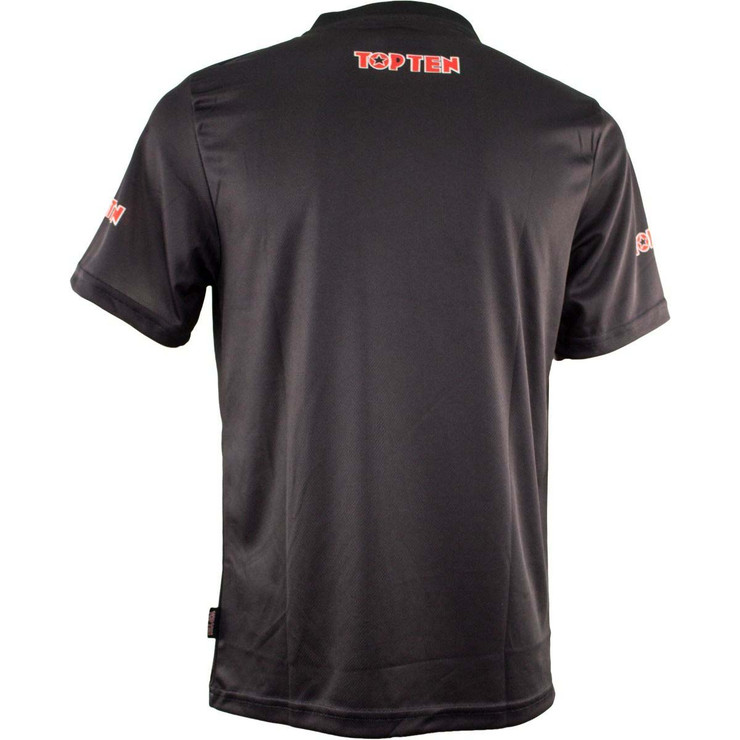 Top Ten ITF General Choi T-shirt