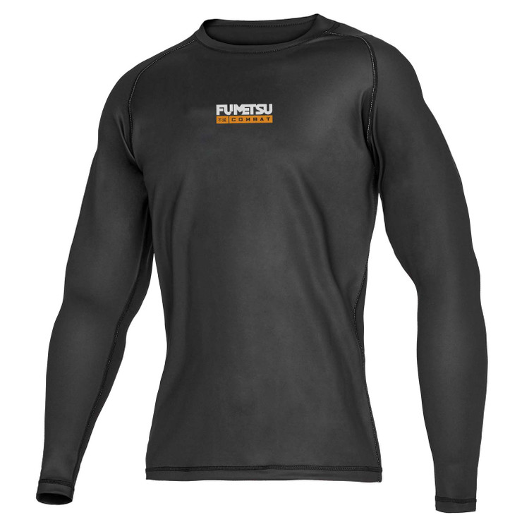 Fumetsu Ghost Rash Guard