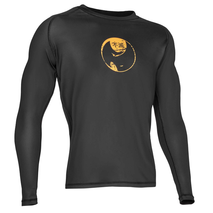 Fumetsu Evolve Rash Guard