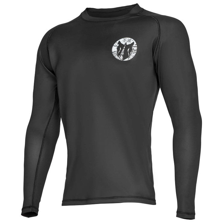Fumetsu Charge Rash Guard