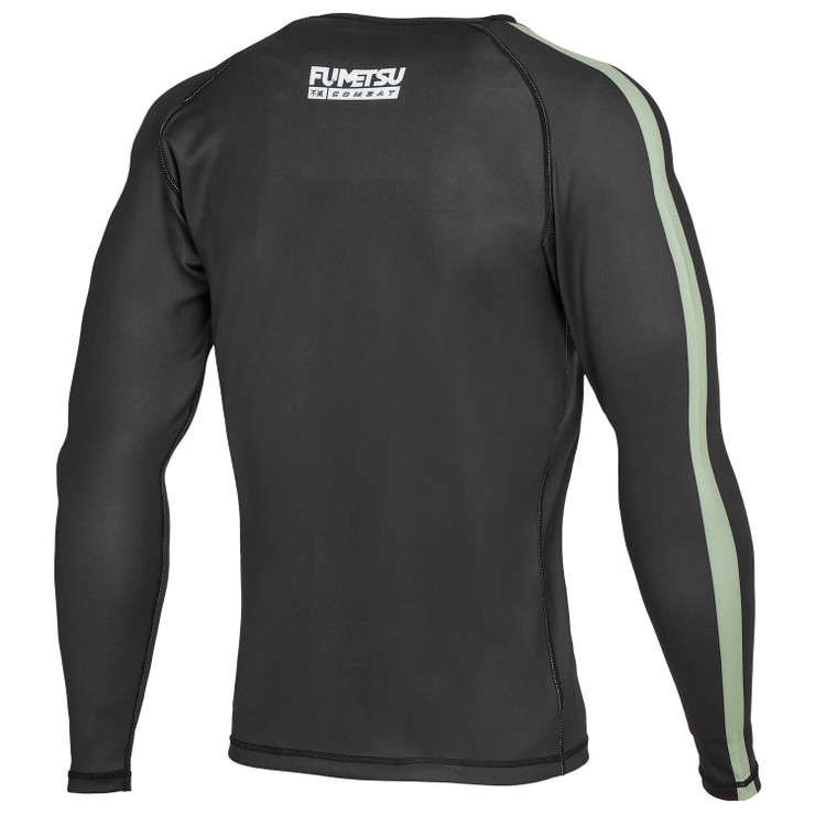 Fumetsu Grappler Rash Guard