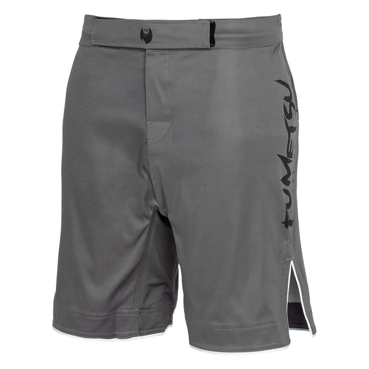 Fumetsu CSC UltraLight Fight Shorts Grey