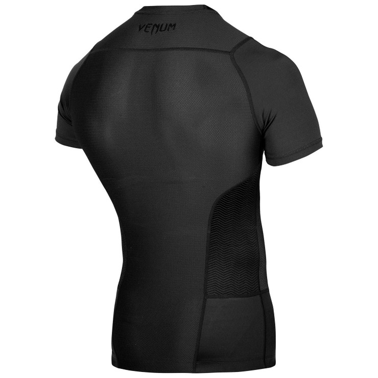 Venum G-Fit Short Sleeved Rash Guard