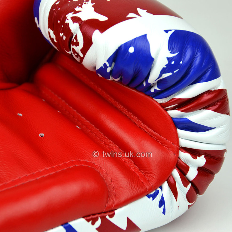 Twins FBGVL3-44UK Boxing Gloves