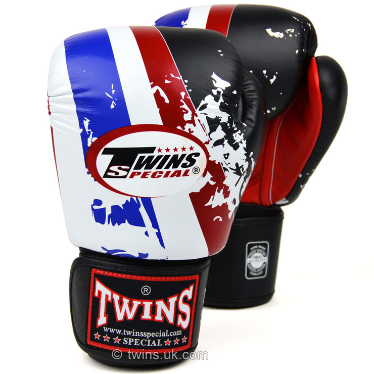 Twins Special Boxing Gloves FBGVL3-44TH Thailand