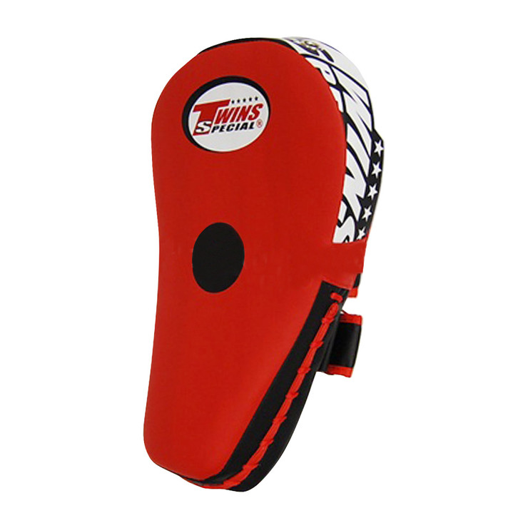 Twins PML21 Long Focus Mitts Red/Black