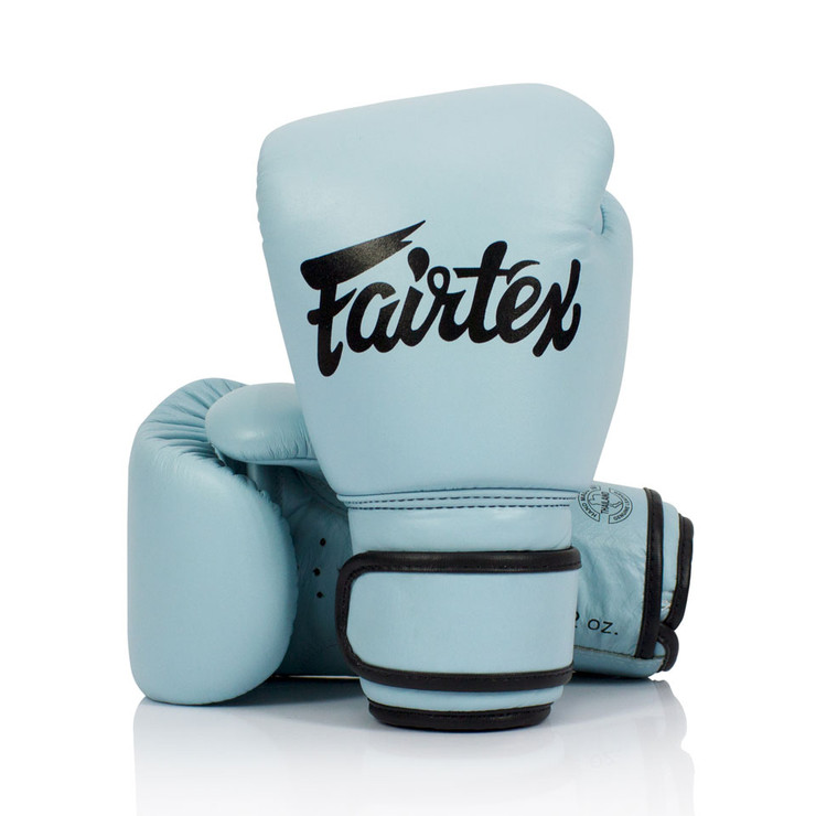 Fairtex BGV20 Boxing Gloves Blue