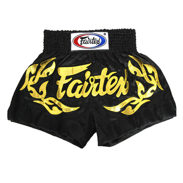 Fairtex BSK646 Eternal Kids Muay Thai Shorts