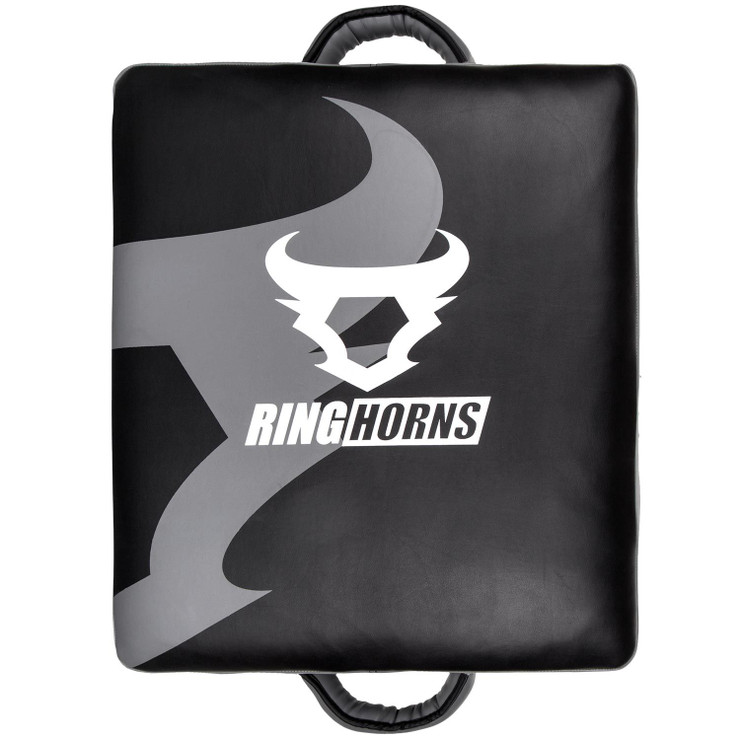 Ringhorns Charger Square Muay Thai Kick Pads