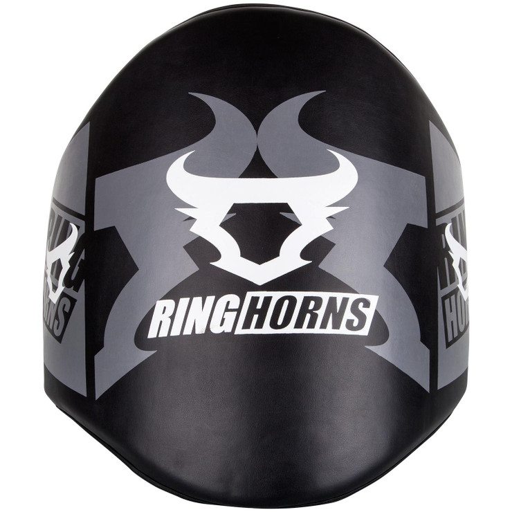 Ringhorns Charger Belly Pad Black