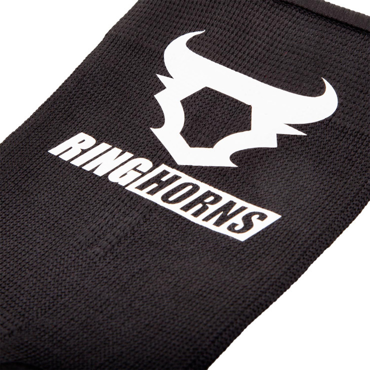 Ringhorns Charger Ankle Supports Black