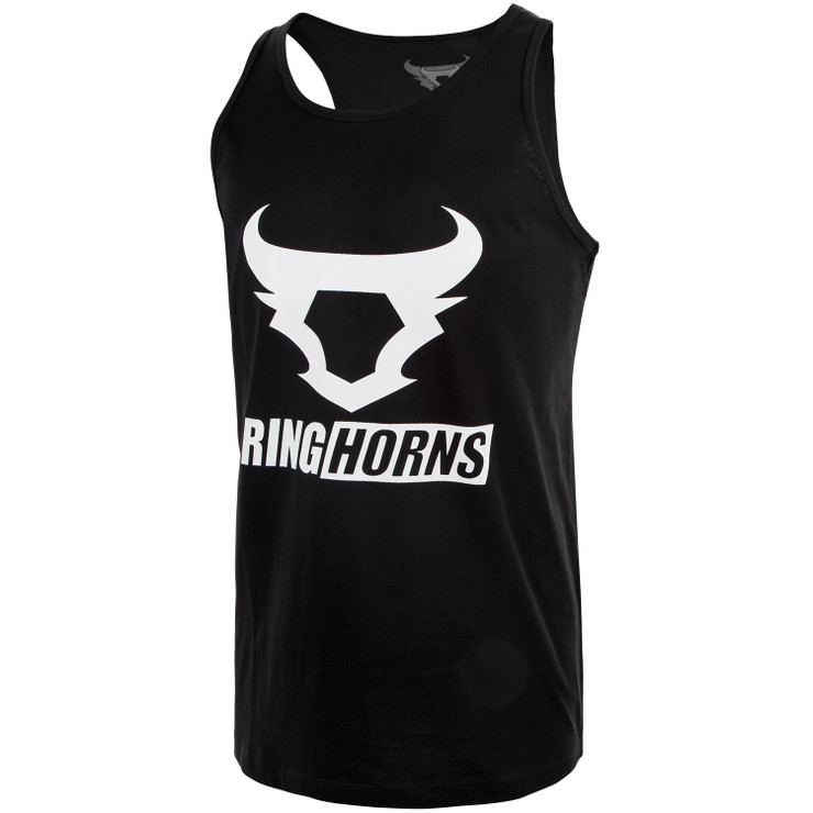 Ringhorns Charger Tank Top Black