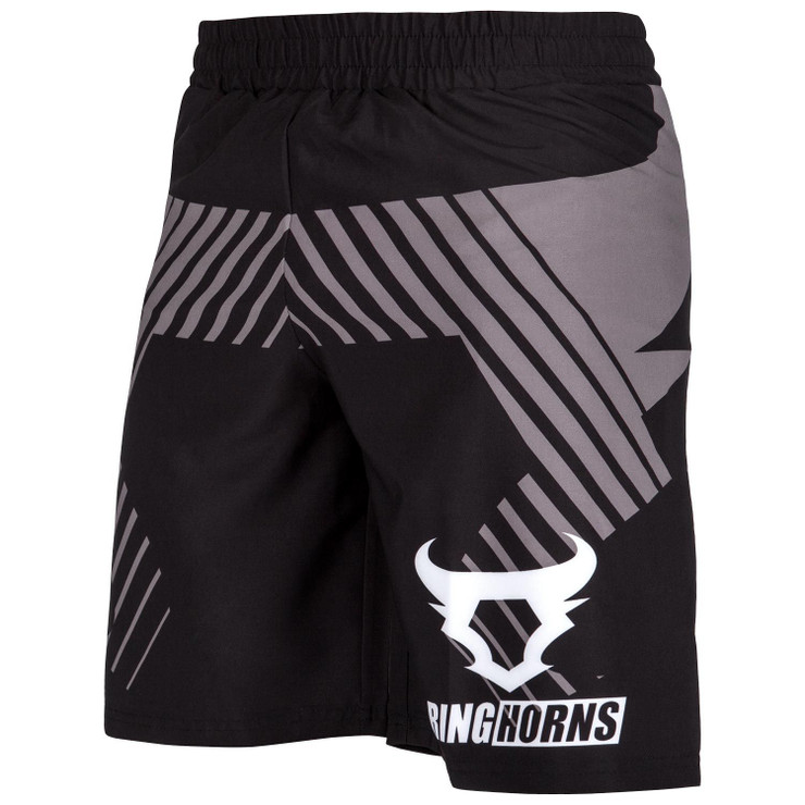 Ringhorns Charger Training Shorts Black
