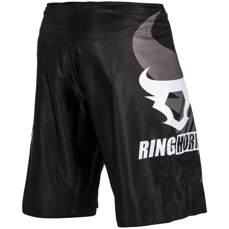Ringhorns Charger Fight Shorts Black