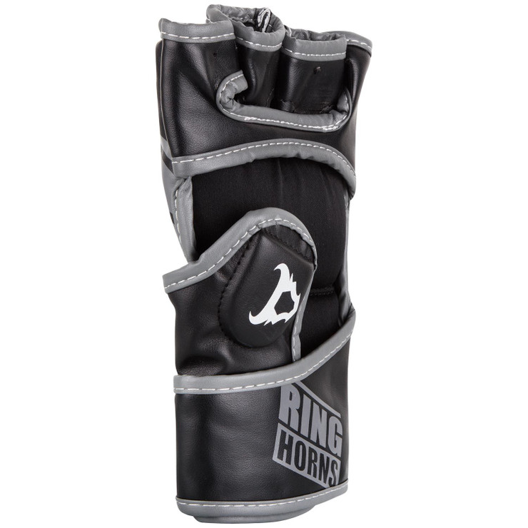 Ringhorns Nitro MMA Gloves Black/White