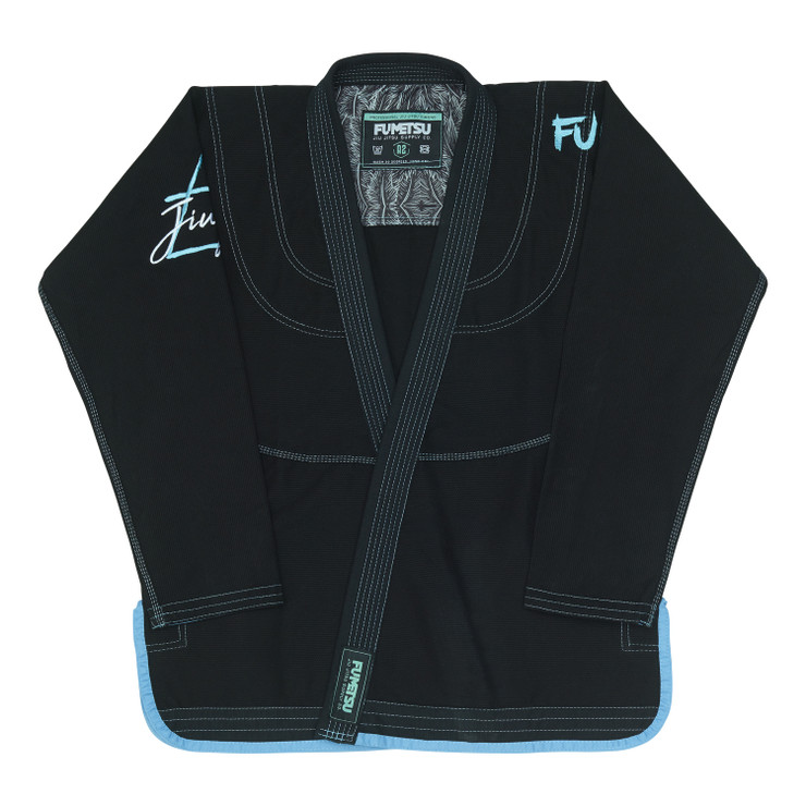 Fumetsu Elements Air 350 BJJ Gi Black