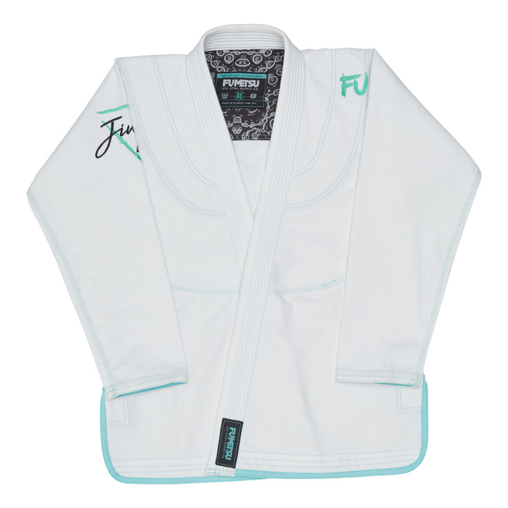 Fumetsu Elements Water 450 BJJ Gi White