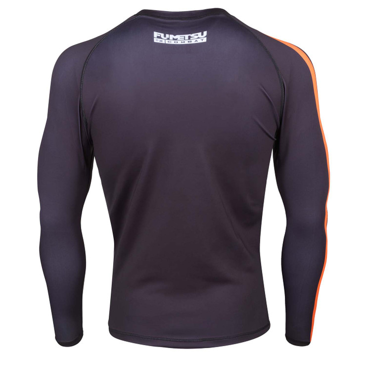 Fumetsu Leglocker Rash Guard