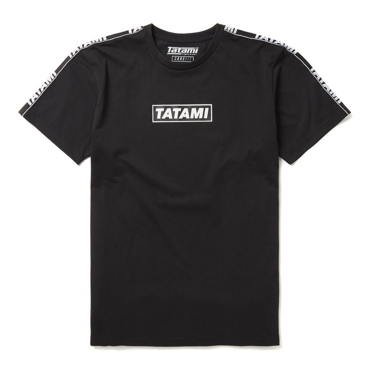 Tatami Fightwear Dweller Collection T-Shirt Black