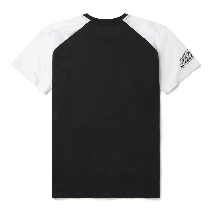 Tatami Fightwear ERA Raglan T-Shirt  White