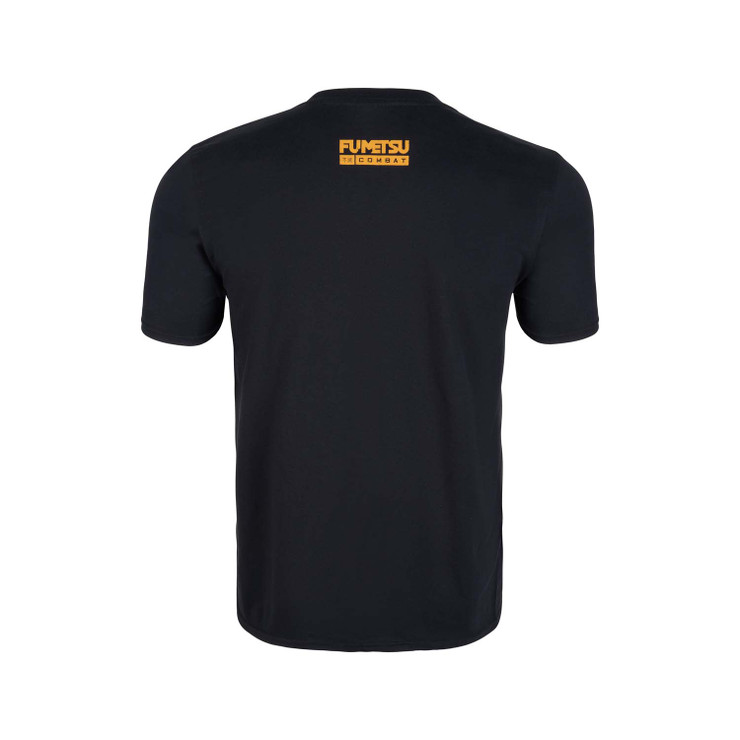 Fumetsu Evolve T-Shirt Black