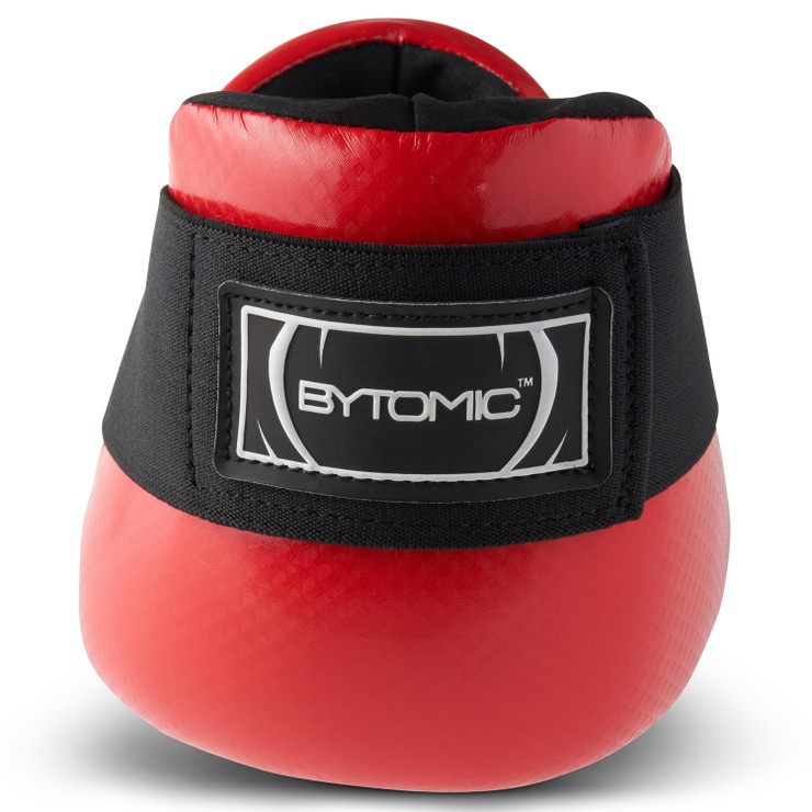 Bytomic Performer Point Sparring Kick Red/Black