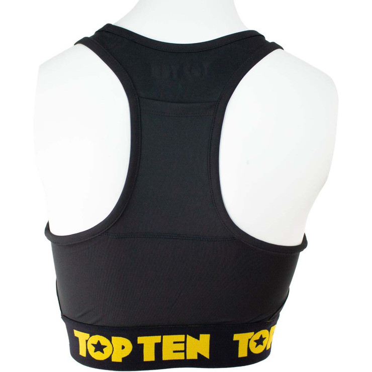 Top Ten Ladies Fitness Sports Bra