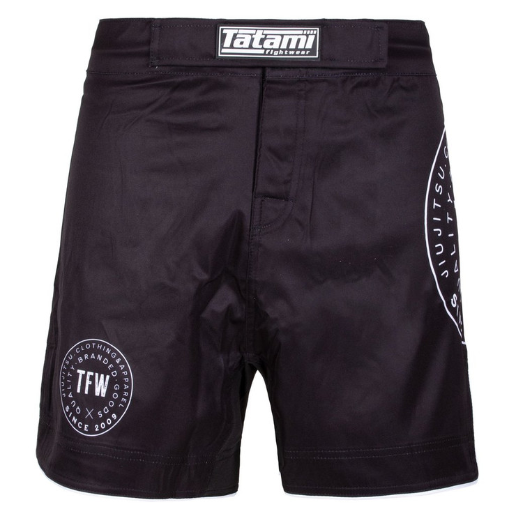 Tatami Fightwear Iconic Fight Shorts