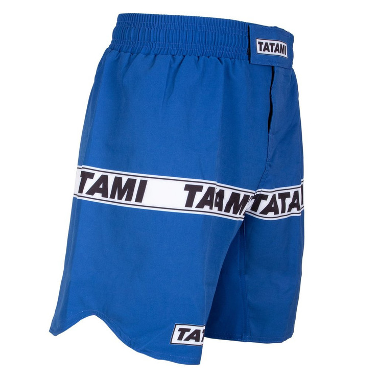 Tatami Fightwear Dweller Collection Fight Shorts Navy