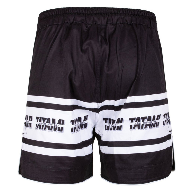 Tatami Fightwear Burnout Fight Shorts